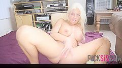 Britney Amber In Back For Another Round