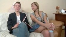 Anal With Teen Amy